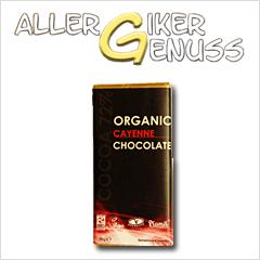 allergikergenuss