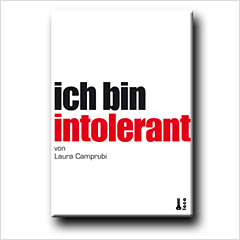ich bin intolerant
