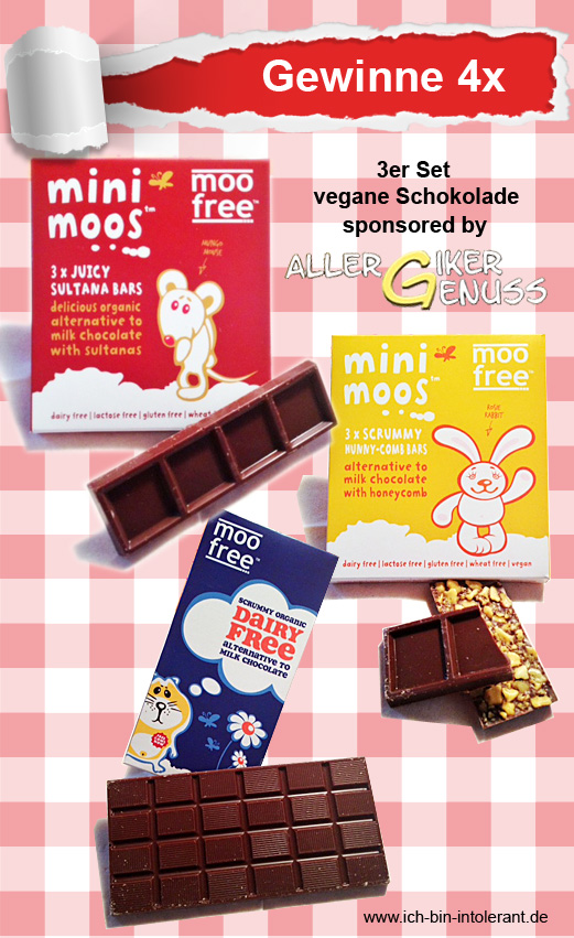 moofree chocolate