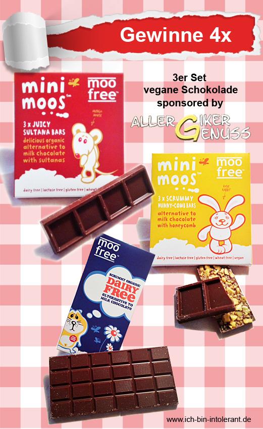 moofree chocolate