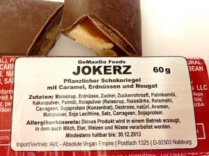 JokerzCandybarInhalt