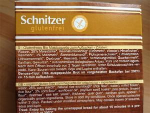Schnitzer_Baguette_classic_Inhalt