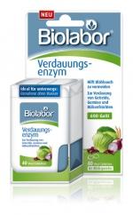 Biolabor Klickspender
