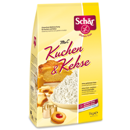 KuchenUndKekse