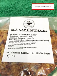 eatPerformance_vanilletraum