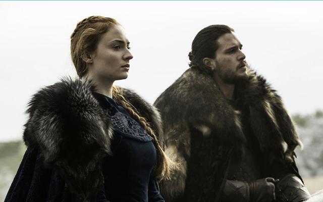 Recap: Game of Thrones