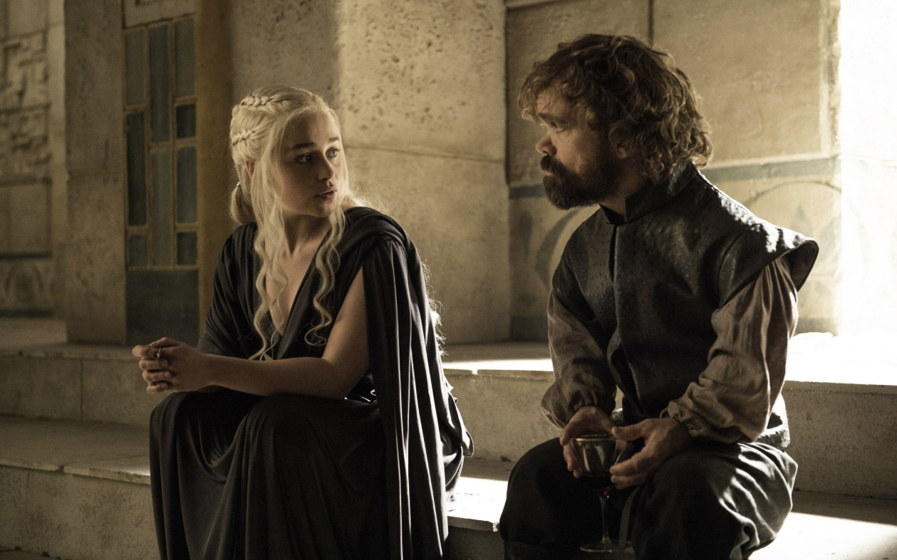 Recap: Game of Thrones Staffelfinale