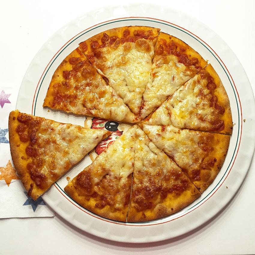 Glutenfreie Pizza Von Lidl Ich Bin Intolerant