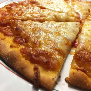 glutenfreie Pizza von Lidl