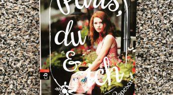 Paris, du und ich von Adriana Popescu