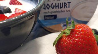 MinusL Joghurt Griechischer Art