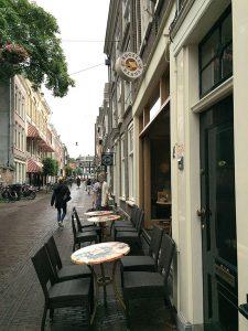 Glutenfrei in Haarlem - Bagels and Beans