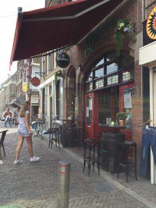 Glutenfrei in Alkmaar - Gunnerys