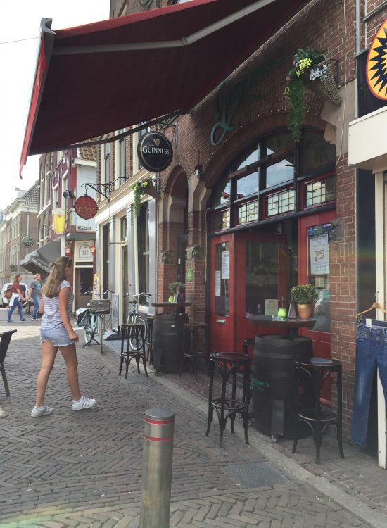 Glutenfrei in Alkmaar – Gunnerys