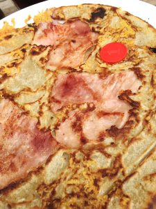 Glutenfrei in Amsterdam - Pancakes